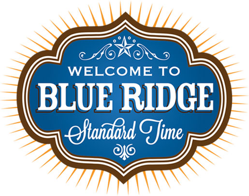 Welcome to Blue Ridge Badge