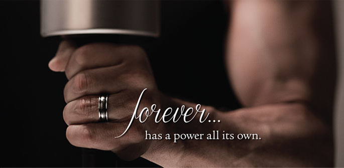 Jewelry Forever Power Ad