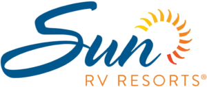 Sun RV Resorts Logo Color