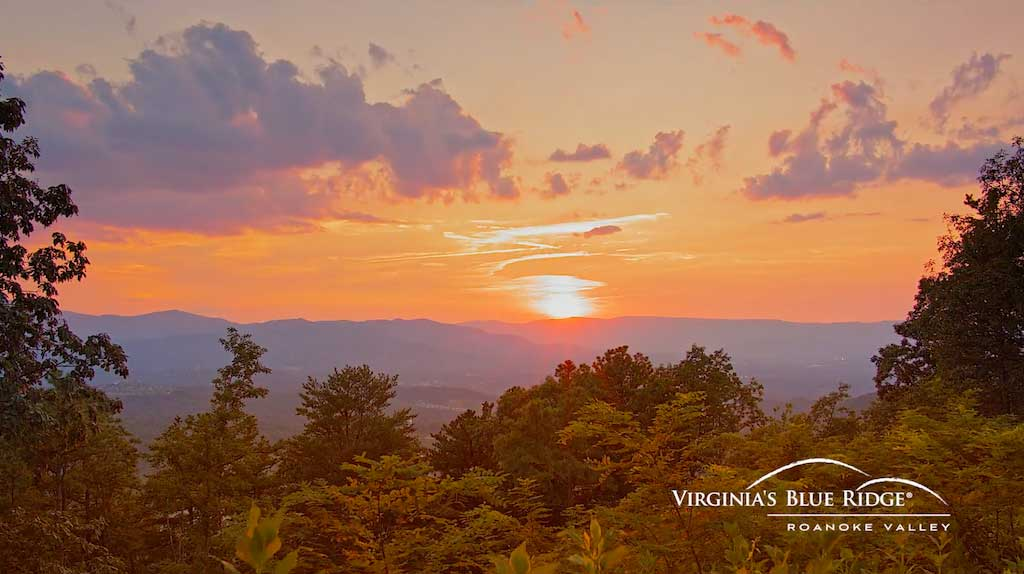 Virginia's Blue Ridge Activities Video Thumbnail