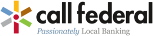 call federal credit union logo